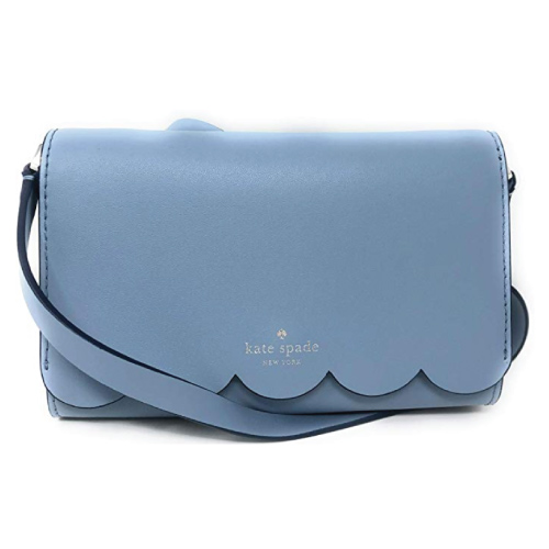 Kate Spade New York Addison Leather Crossbody Bag
