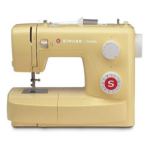 SINGER Simple 3223Y Handy Sewing Machine