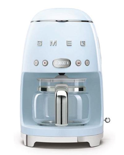 Smeg 1950's Retro Programmable Coffee Maker