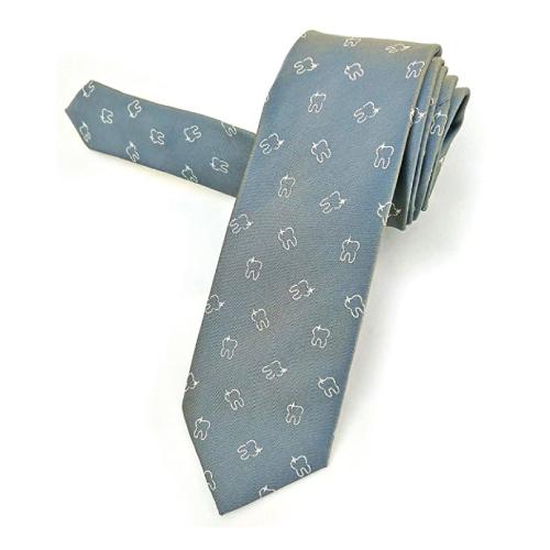 Dentist Necktie