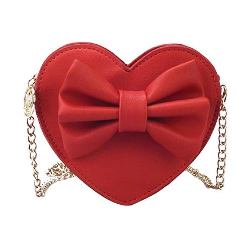 Heart Shaped Mini Handbag
