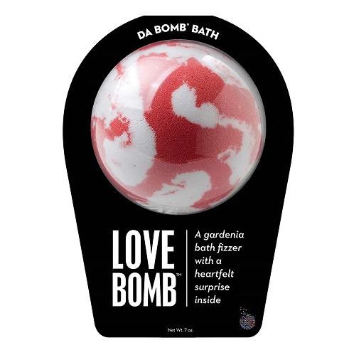 Da Bomb Love Bath Bomb
