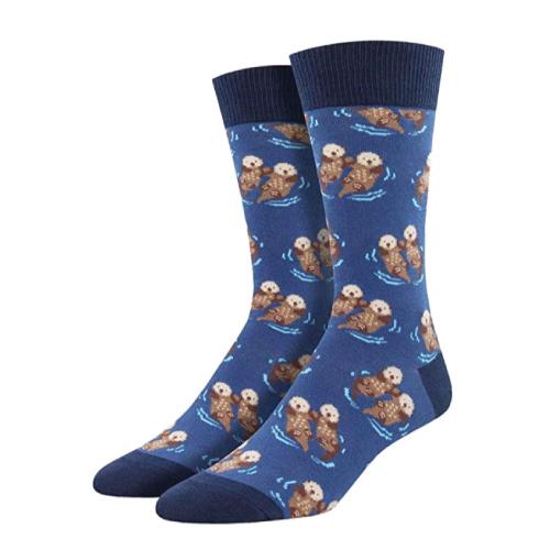 Socksmith Significant Otter Socks