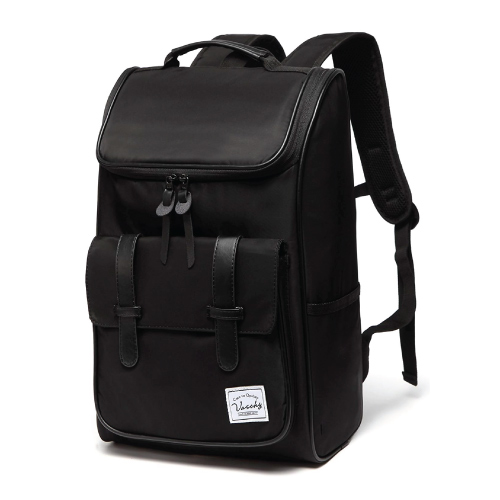 Vaschy Vintage Backpack For Men