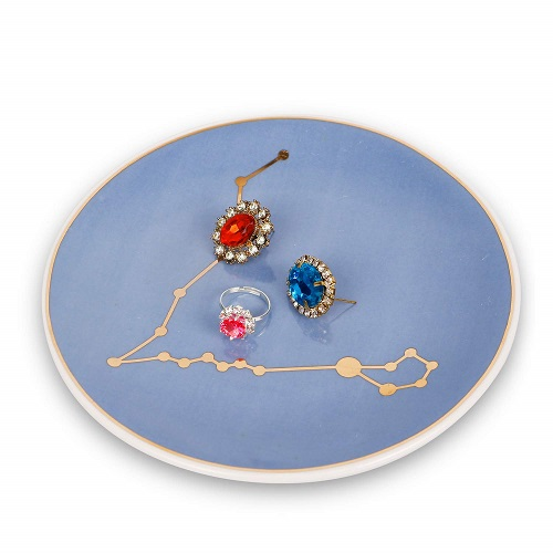 Constellation Trinket Tray