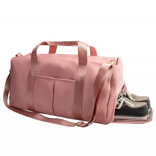 Suruid Duffel Bag