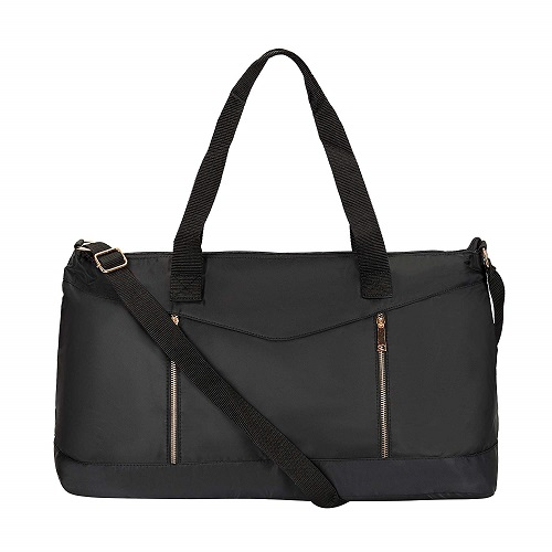 Dolce Vita Women's Overnight Carry-On Bag