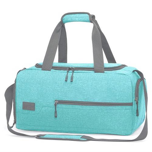 MarsBro Water Resistant Weekender Bag