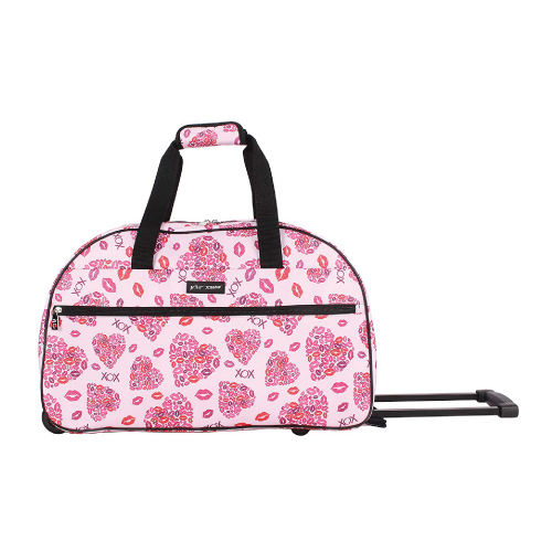 Betsey Johnson Designer Carry On Luggage Collection