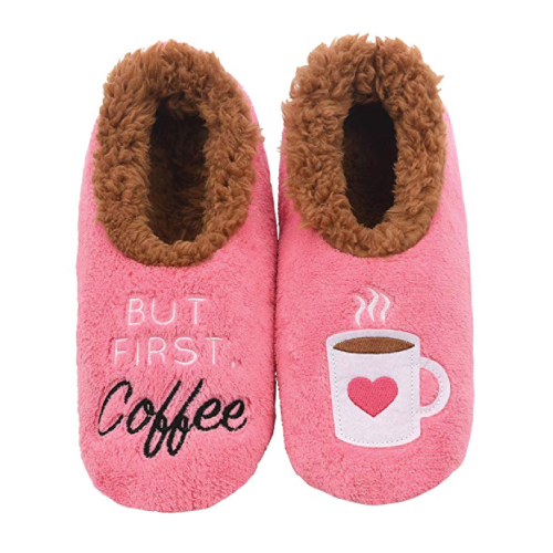 Snoozies Pairables Womens Slippers