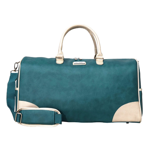 Nicole Miller New York Designer Duffel Bag Collection