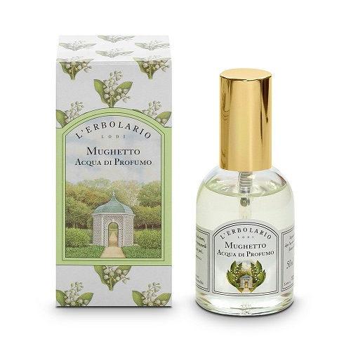 Mughetto (Lily of the Valley) Aqua di Profumo (Eau de Parfum)