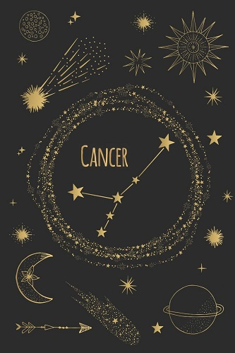 Cancer Horoscope Journal
