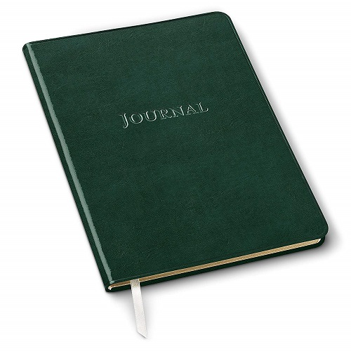 Gallery Leather Large Desk Journal