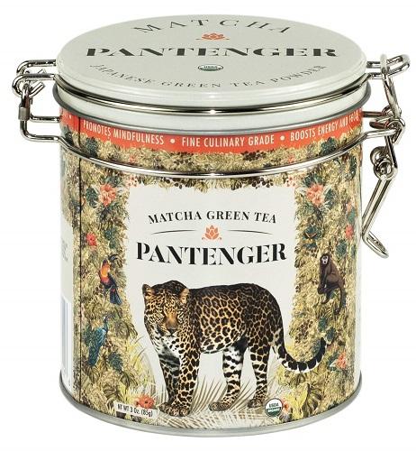 Pantenger Japanese Matcha Green Tea Powder