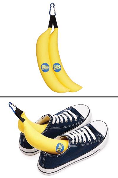 Boot Bananas Original Shoe Deodorisers