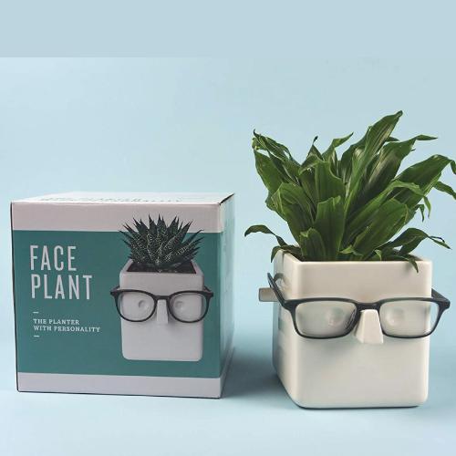 30 Watt Face Planter