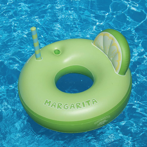 Margarita Ring Pool Inflatable
