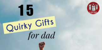 Quirky Gifts for Dad | Fathers Day Gift Ideas