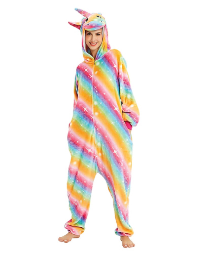 Unicorn Onesies Pajamas