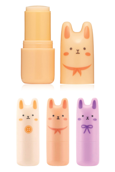 TONYMOLY Pocket Bunny Perfume Bar