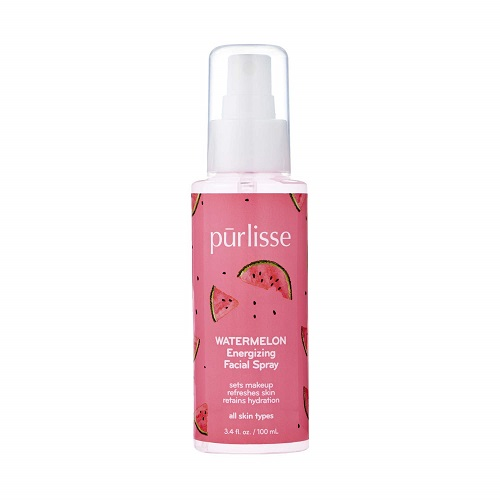 purlisse Watermelon Energizing Facial Mist Spray