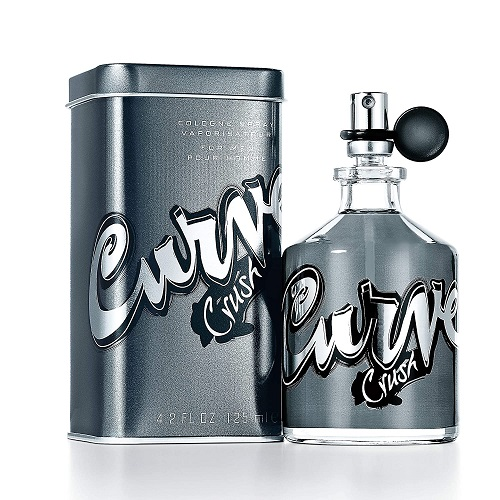 Curve Crush Cologne Spray For Men