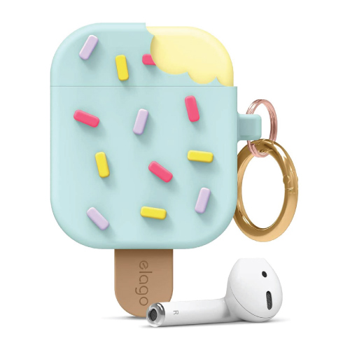 elago Ice Cream AirPods Case