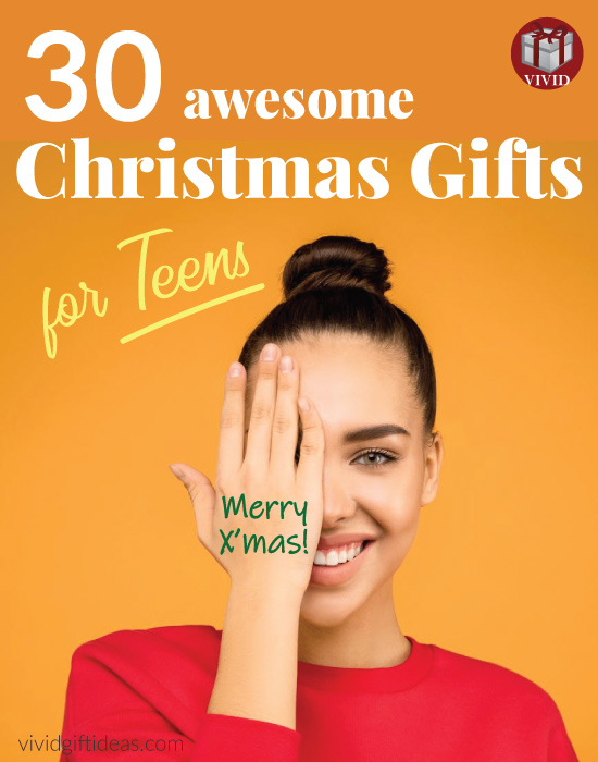 Best Christmas Gifts for Teens in 2020