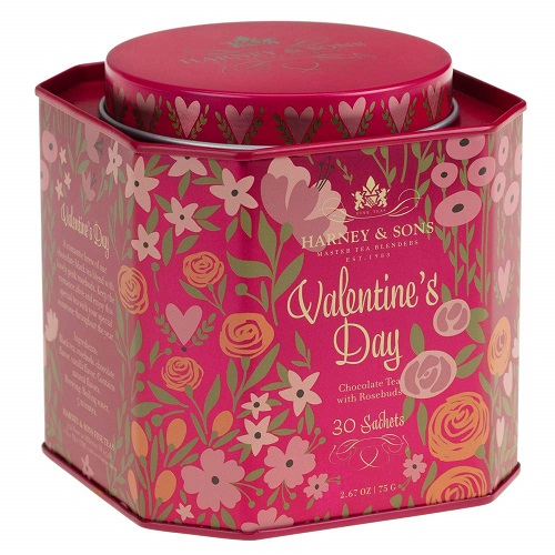 Harney & Sons Valentine's Day Tea
