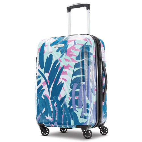 American Tourister Moonlight Hardside Expandable Luggage