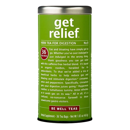 Get Relief Tea by The Republic of Tea