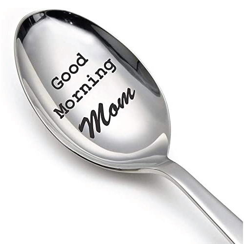 Good morning Mom Spoon